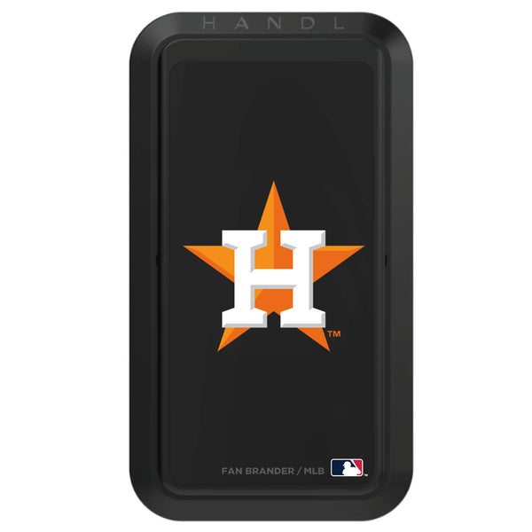 Houston Astros MLB Black HANDLstick