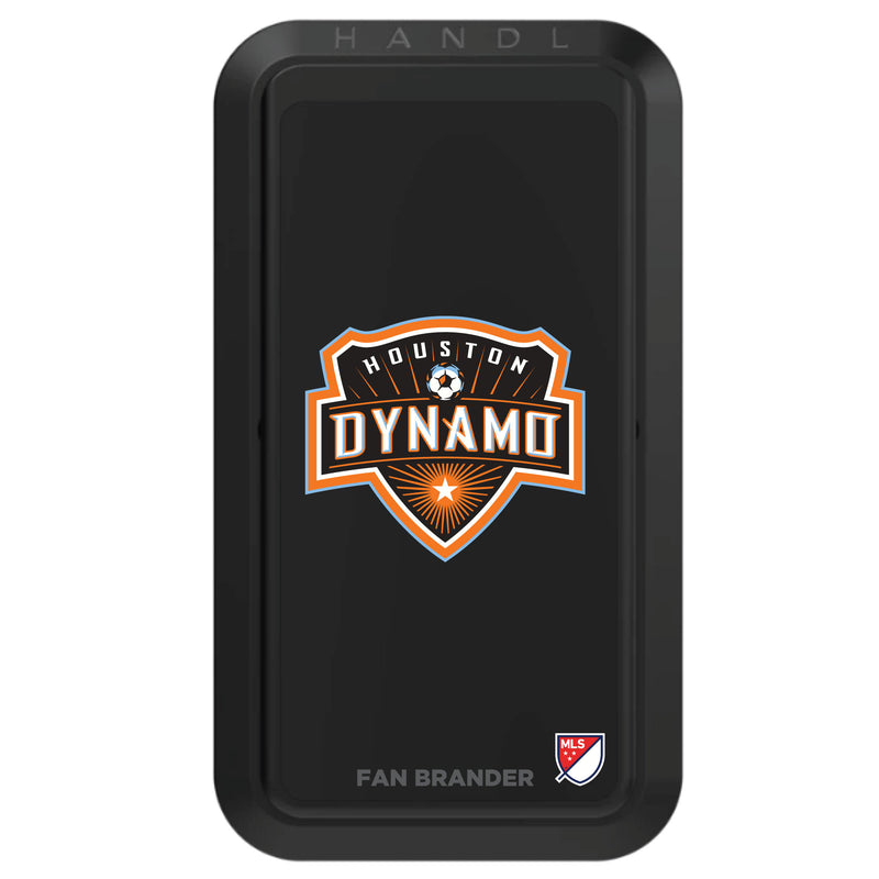 Houston Dynamo MLS Black HANDLstick