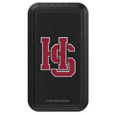 Hampden Sydney NCAA Black HANDLstick - HANDL New York