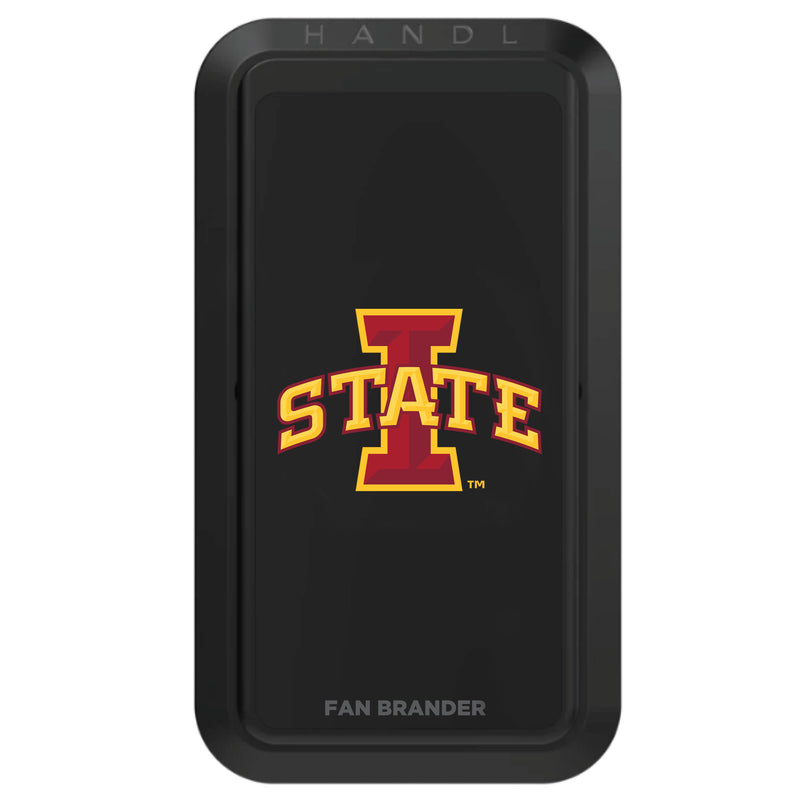 Iowa State Cyclones NCAA Black HANDLstick - HANDL New York