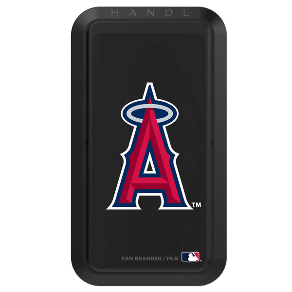 Los Angeles Angels MLB Black HANDLStick