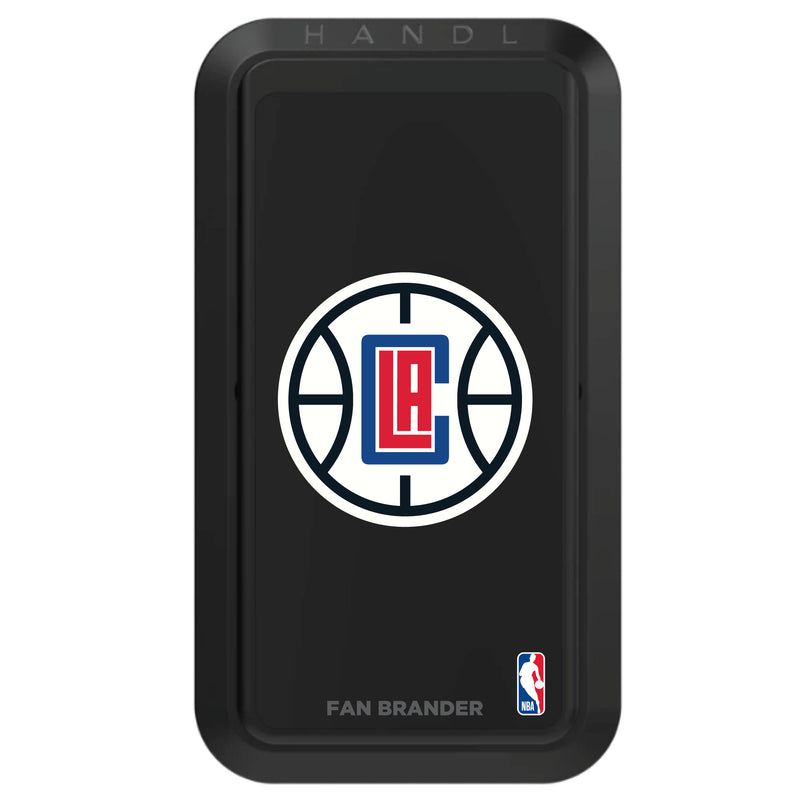 LA Clippers NBA Black HANDLstick - HANDL New York