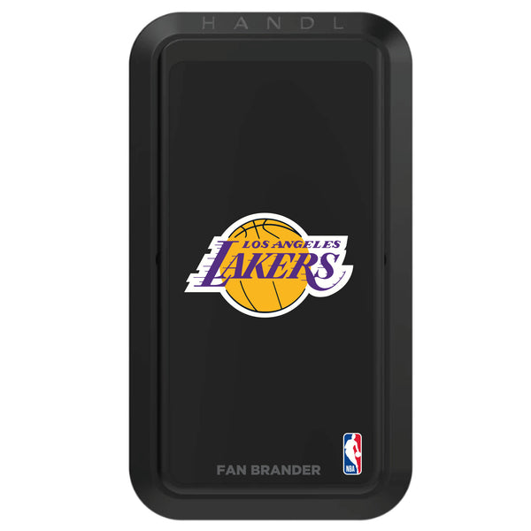 LA Lakers NBA Black HANDLstick - HANDL New York