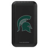 Michigan State Spartans NCAA Black HANDLStick