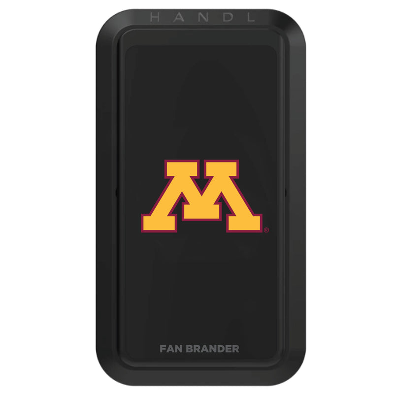 Minnesota Golden Gophers NCAA Black HANDLstick