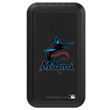 Miami Marlins MLB Black HANDLstick