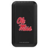 Mississippi Ole Miss NCAA Black HANDLstick - HANDL New York