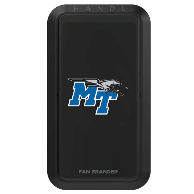 Middle Tennessee State Blue Raiders NCAA Black HANDLstick - HANDL New York
