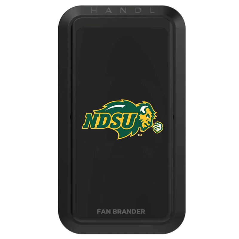 North Dakota State Bison NCAA Black HANDLStick