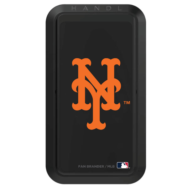 New York Mets MLB Black HANDLstick - HANDL New York