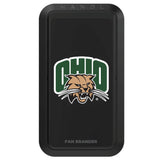 Ohio University Bobcats NCAA Black HANDLstick