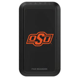Oklahoma State Cowboys NCAA Black HANDLstick - HANDL New York