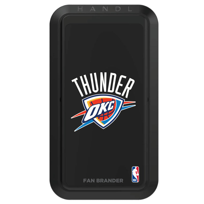 Oklahoma City Thunder NBA Black HANDLstick