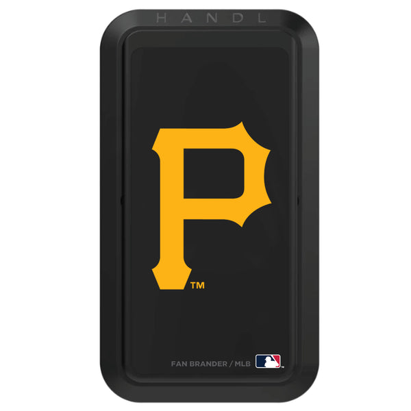 Pittsburgh Pirates MLB Black HANDLstick