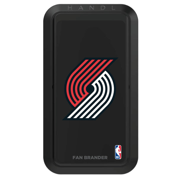 Portland Trailblazers NBA Black HANDLStick