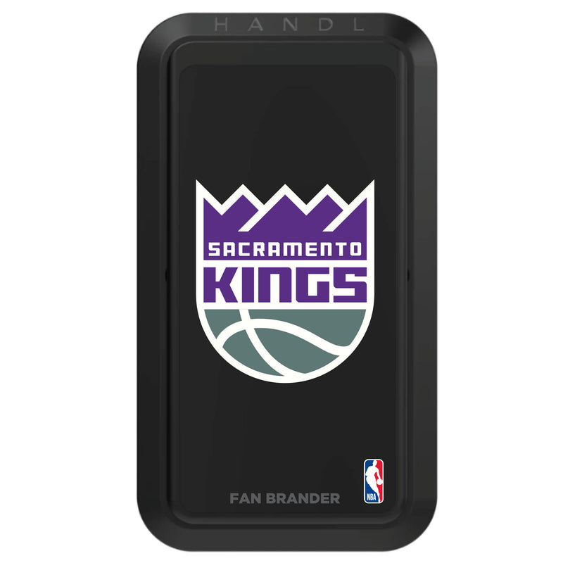 Sacramento Kings NBA Black HANDLstick - HANDL New York