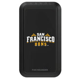 San Francisco Dons NCAA Black HANDLstick - HANDL New York