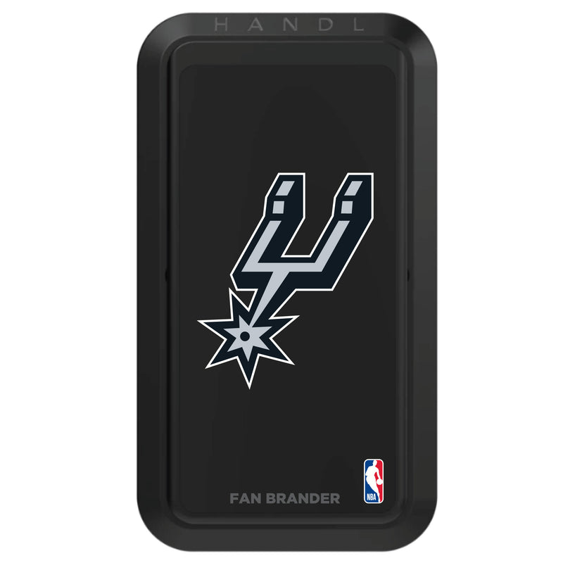 San Antonio Spurs NBA Black HANDLstick