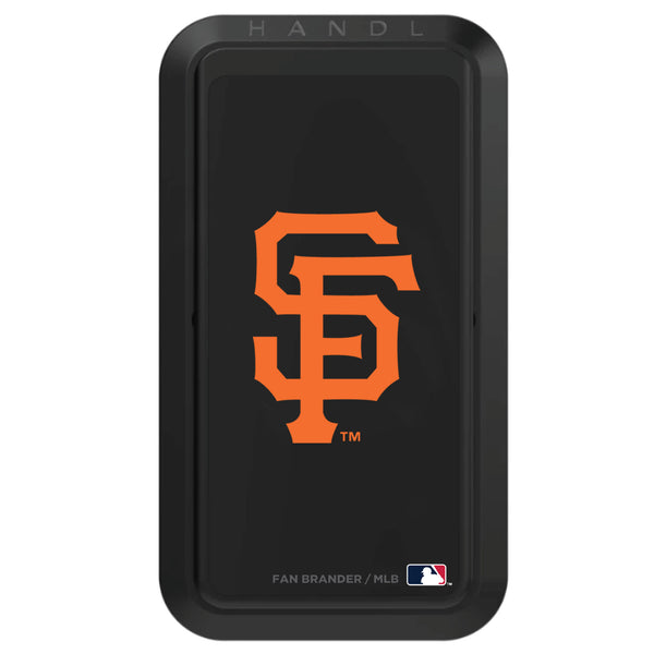 San Francisco Giants MLB Black HANDLStick
