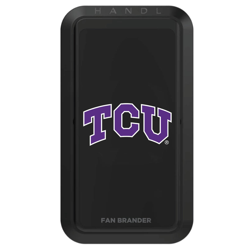 Texas Christian University Horned Frogs NCAA Black HANDLstick