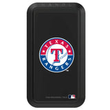 Texas Rangers MLB Black HANDLstick - HANDL New York