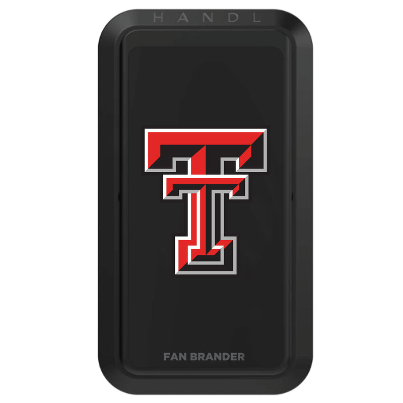 Texas Tech Red Raiders NCAA Black HANDLstick - HANDL New York