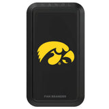 Iowa Hawkeyes NCAA Black HANDLstick