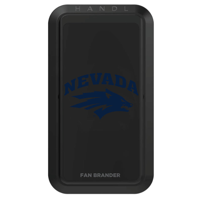 Nevada Wolf Pack NCAA Black HANDLstick - HANDL New York