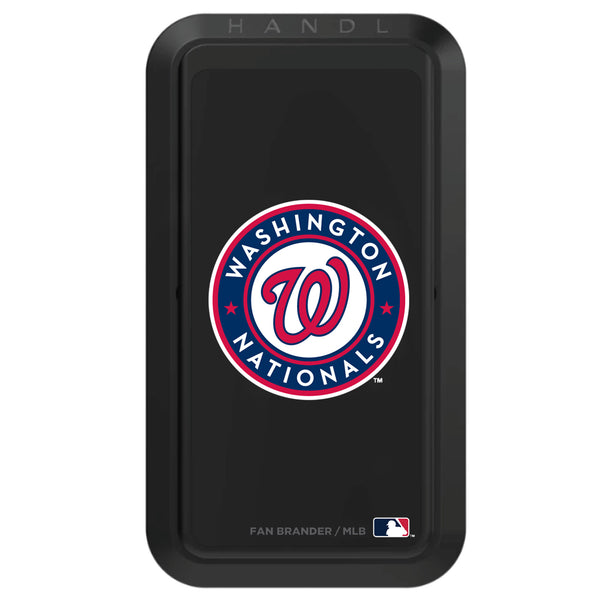 Washington Nationals MLB Black HANDLstick