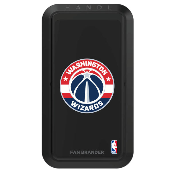 Washington Wizards NBA Black HANDLStick