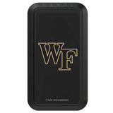 Wake Forest Demon Deacons NCAA Black HANDLstick - HANDL New York