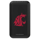 Washington State Cougars NCAA Black HANDLStick - HANDL New York