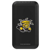 Wichita State Shockers NCAA Black HANDLStick