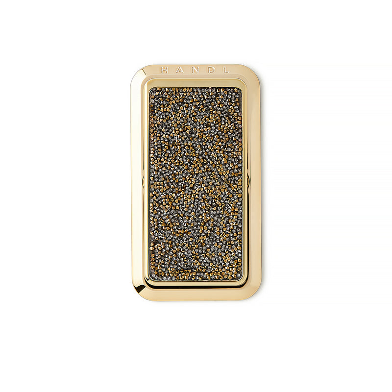 Gold Crystal HANDLstick - HANDL New York