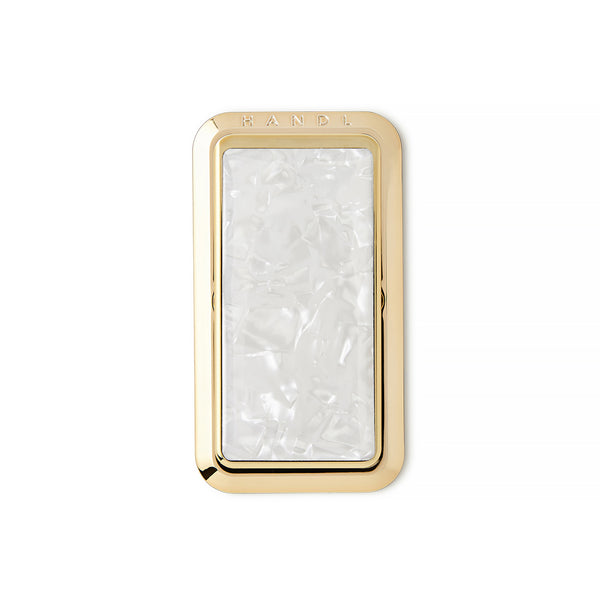 Mother of Pearl Champagne HANDLstick