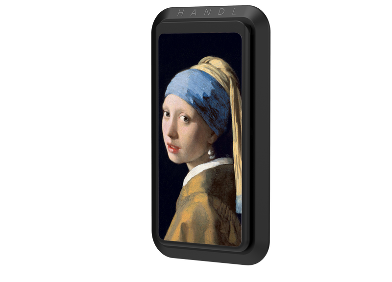 Johannes Vermeer Girl with a Pearl Earring HANDLstick