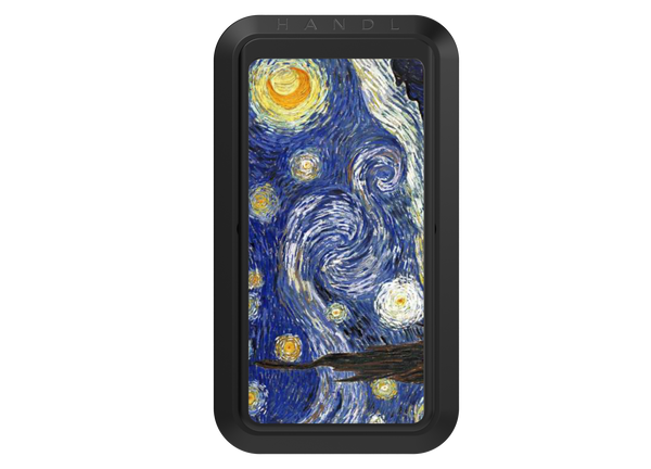 Van Gogh Detail from The Starry Night HANDLstick - HANDL New York