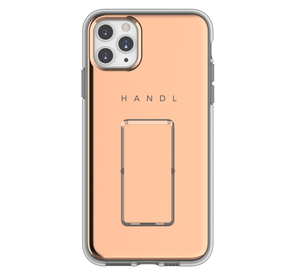 Mirror Case - Rose Gold