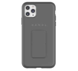 Soft Touch Case - Gunmetal