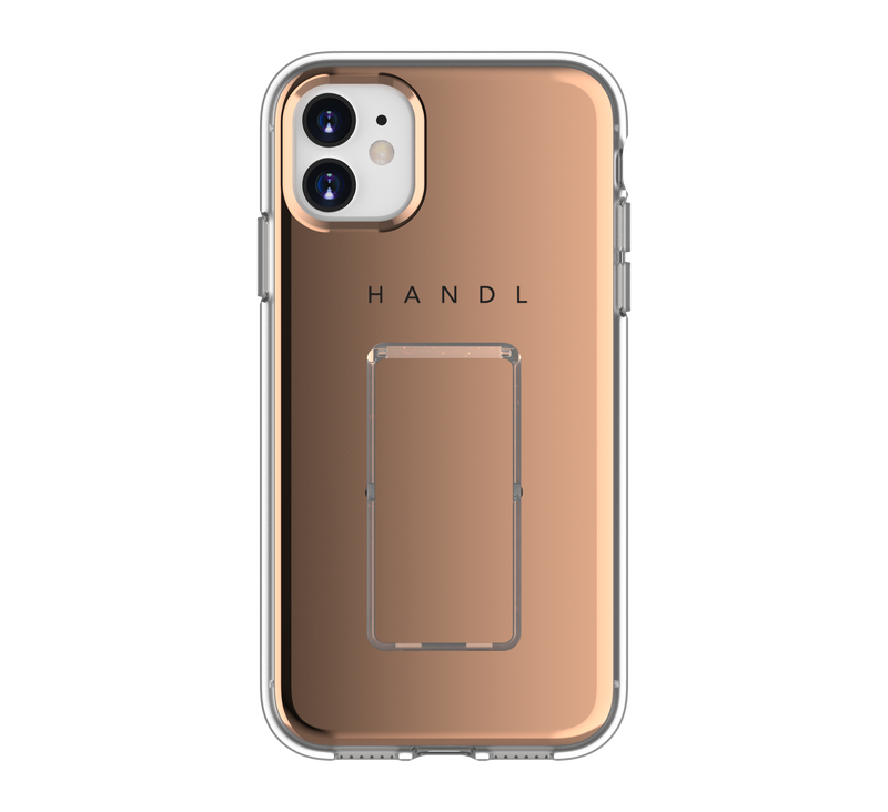 Mirror Case - Rose Gold - HANDL New York