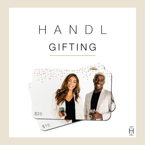 HANDL New York e-Gift Card