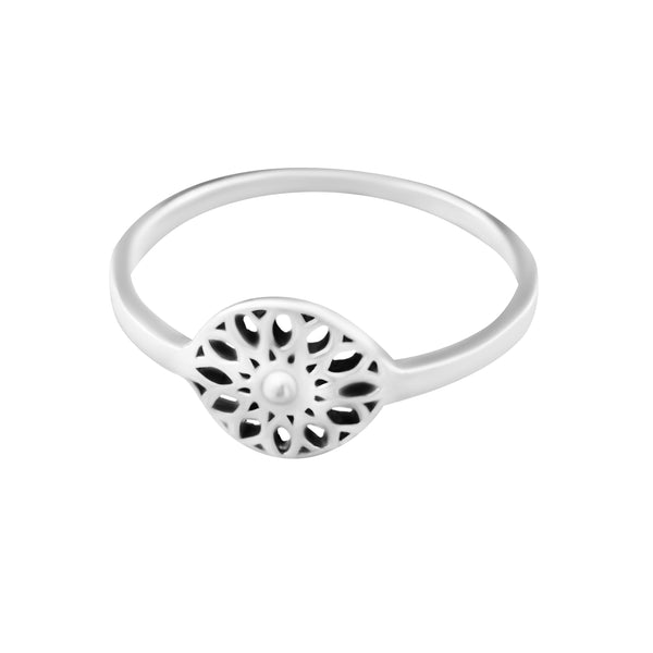 Morocco Sand Dollar Ring