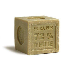 Soap Cube of Marseille Olive 300g