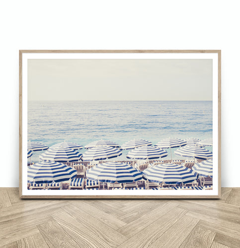 Beach photography printable file