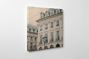 Paris photography print - French wall decor - Ruby and B Studio