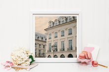 Load image into Gallery viewer, Paris photography print - French wall decor - Ruby and B Studio