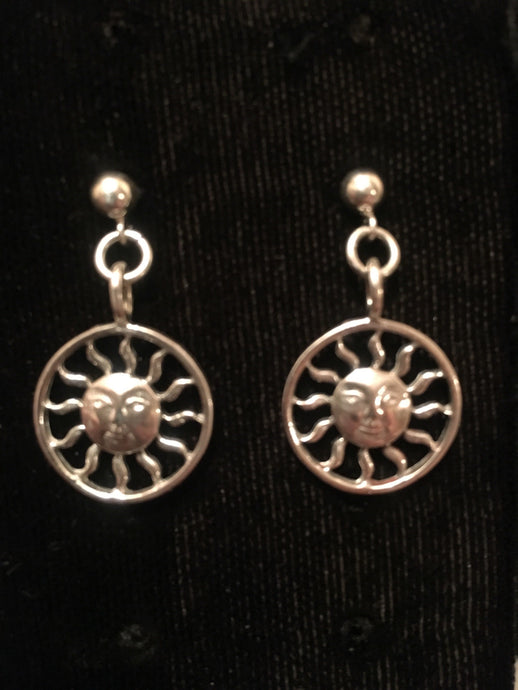 Full Sun Earrings