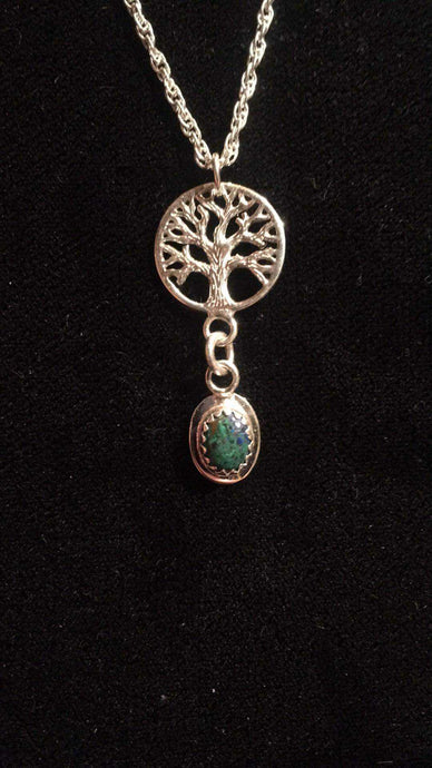 Fruit from the Tree of Life Pendant