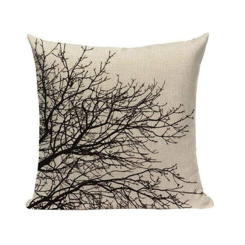 Tiptophomedecor Black & White Cushion Covers