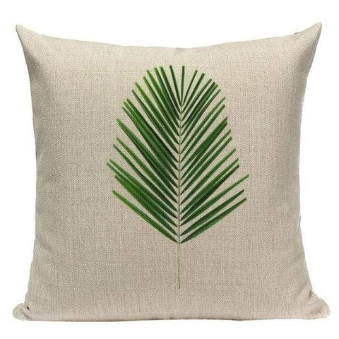 Tiptophomedecor Blue Botanical Pillow Covers